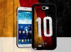 Coque Samsung Galaxy Note 2 - Allemagne