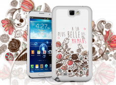 Coque Samsung Galaxy Note 2 Little Bird