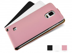 Etui Samsung Galaxy Note 4 Business Class
