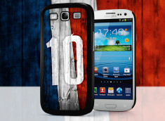 Coque Samsung Galaxy S3 Coupe du monde 2014-France