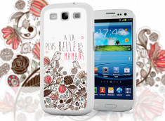 Coque Samsung Galaxy S3 Little Bird
