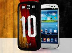Coque Samsung Galaxy S3 Coupe du monde 2014-Allemagne