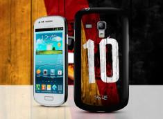 Coque Samsung Galaxy S3 mini - Allemagne