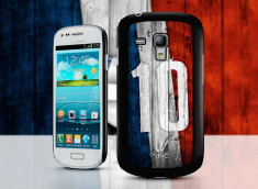 Coque Samsung Galaxy S3 mini Coupe du monde 2014-France