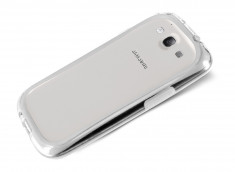 Bumper Samsung Galaxy S3 Clear Flex