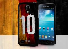 Coque Samsung Galaxy S4 mini Coupe du monde 2014-Allemagne