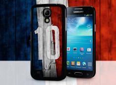 Coque Samsung Galaxy S4 mini Coupe du monde 2014-France