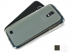 Coque Samsung Galaxy S4 - Color Flex