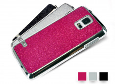 Coque Samsung Galaxy S5 Glam Shine
