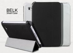 "Etui Galaxy Tab 2 P3100/6200 - 7.0""   Magnetic Flap By Belk"