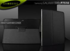 Etui Samsung Galaxy Tab P7510 (10.1'') Fancy Leather Cover