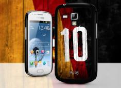 Coque Samsung Galaxy Trend - Allemagne