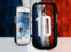 Coque Samsung galaxy trend Coupe du monde 2014-France