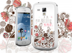 Coque Samsung Galaxy Trend Little Bird