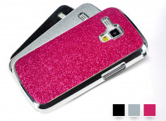 Coque Samsung Galaxy Trend Glam Shine