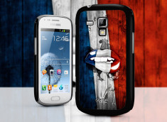 Coque Samsung Galaxy Trend Lips Coupe du Monde 2014-France