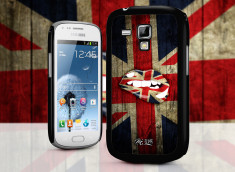 Coque Samsung Galaxy Trend Lips Coupe du Monde 2014-UK