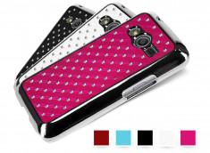 Coque Samsung Galaxy Trend 2 Lite Luxury Leather