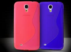 Coque Samsung Galaxy Mega 6.3 Silicone Grip