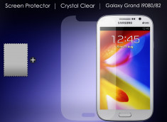 Film Protecteur Samsung Galaxy Grand Duos (i9080/9082)