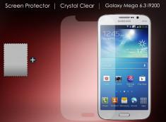 """Film Protecteur Samsung Galaxy Mega 6.3"""" (i9200/9205)"""
