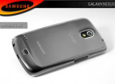 Coque Samsung Galaxy Nexus Invisible Case