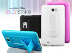 Coque Samsung Galaxy Note 1 Color Stand