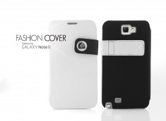 Etui Samsung Galaxy Note 2 Fashion Cover