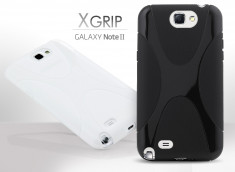 Coque Galaxy Note 2 X Grip