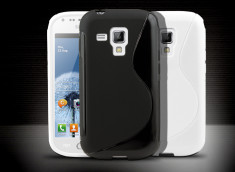 Coque Samsung Galaxy Trend - Grip Flex