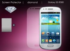 Film Protecteur Samsung Galaxy S3 Diamant