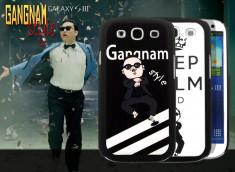 Coque Samsung Galaxy S3 Gangnam Style