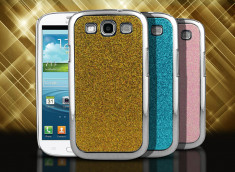 Coque Samsung Galaxy S3 - Glam Shine