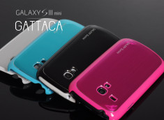 Coque Samsung Galaxy S3 Mini Gattaca