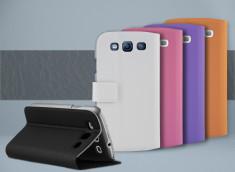 Etui Samsung Galaxy S3 Slim Cover