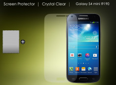 Film Protecteur Samsung Galaxy S4 Mini (i9190)