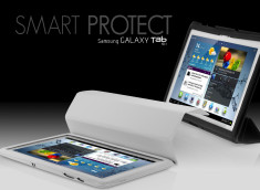 "Etui Galaxy Tab 2 10.1"" Smart Protect"