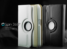 "Etui Galaxy Tab 2 - 7.0"" Spin 360 Leather Case"