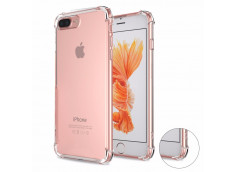 Coque iPhone 5/5S/SE Clear Shock
