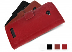 Etui HTC 8X The Classic