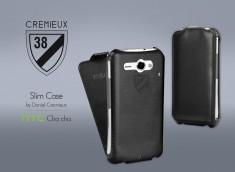 Etui HTC Chacha (G16) +1 film protecteur by Cremieux
