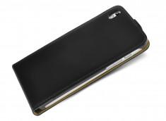 Etui HTC Desire 820 Business Class-Noir
