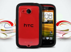 Coque HTC Desire C Clear Cover by Puro