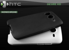 "Coque HTC Desire HD ""Monochrome"""