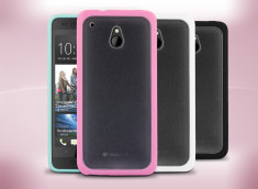 Coque HTC One Mini Glossy Edge
