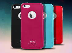 Coque iPhone 5/5S Isikey Traveler Series