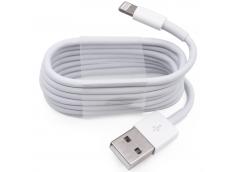 Câble Lighting vers USB pour iPhone,iPad, iPad Pro, Air, iPad - mini rechargement et synchronisation haute qualité - 1M