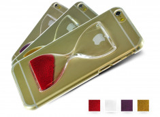 Coque iPhone 6/6S Sablier