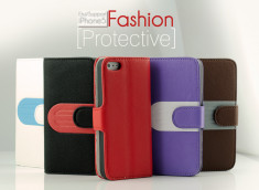 Coque iPhone 4/4S Fashion Protective Case
