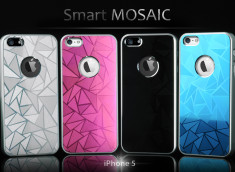 Coque iPhone 5 Smart Mosaic Case